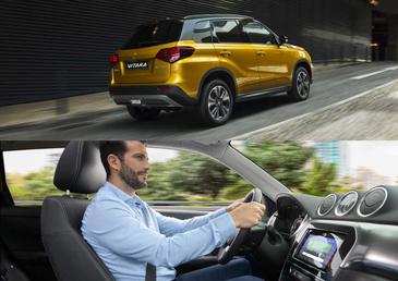Avto Skrbiš d.o.o. - Suzuki Vitara 2018
